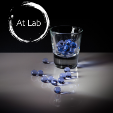 ATL Sphere (S) Blue (TW 1012 BR)